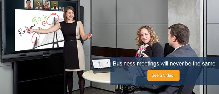 Smart Meeting Rooms C It